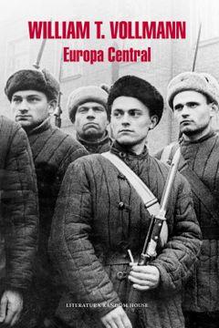 portada Europa Central (Literatura Random House)
