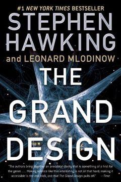 portada The Grand Design (libro en Inglés)