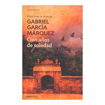 portada Cien Años de Soledad (Edición de Bolsillo)