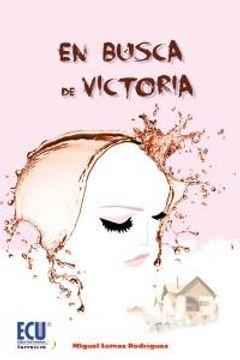 portada En Busca De Victoria