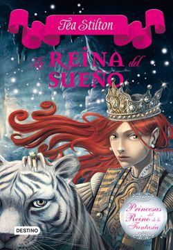 portada La Reina del Sueño