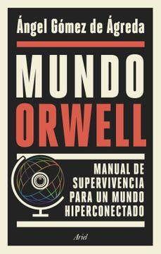 portada Mundo Orwell