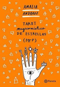 portada Tarot Magicomístico de Estrellas