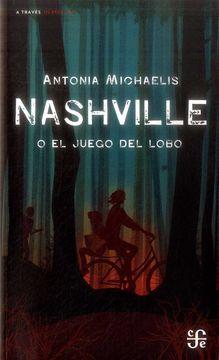 portada Nashville o el Juego del Lobo