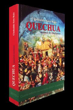 portada Quechua. Manual de Enseñanza
