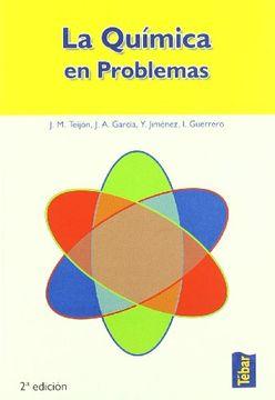 portada La Química en Problemas