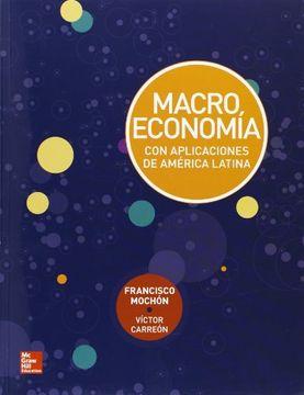 portada Macroeconomia con Aplicaciones de America Latina