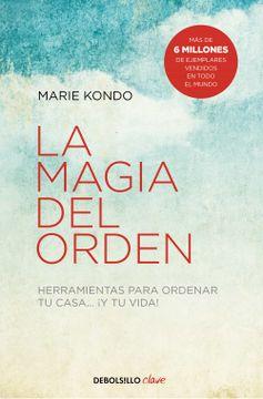 portada La MagiaDelOrden