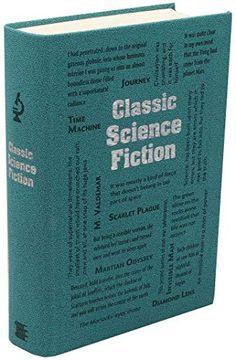 portada Classic Science Fiction (libro en Inglés)