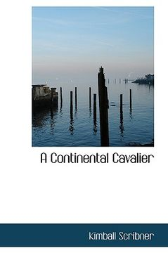 portada a continental cavalier