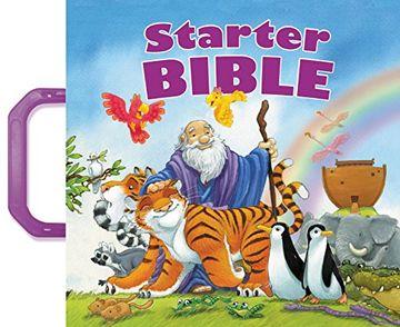 portada Starter Bible