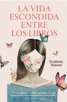 portada La Vida Escondida Entre los Libros