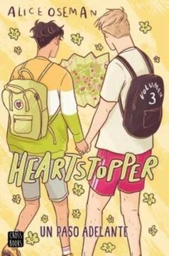 portada Heartstopper 3