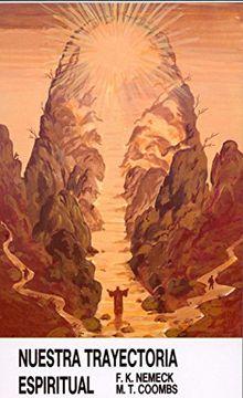portada nuestra trayectoria espiritual (umbrales y etapas críticas de la génesis espiritual adulta)