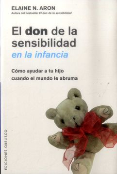 portada El don de la Sensibilidad en la Infancia