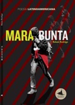 portada Marabunta