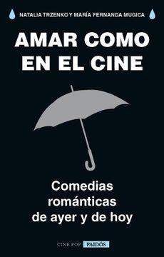 portada Amar Como en el Cine