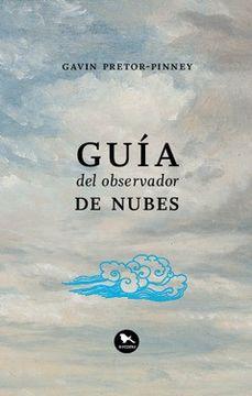 portada Guía del Observador de Nubes