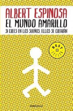 portada El Mundo Amarillo