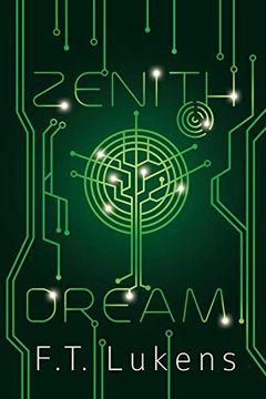 portada Zenith Dream (Broken Moon Book 3) (libro en Inglés)