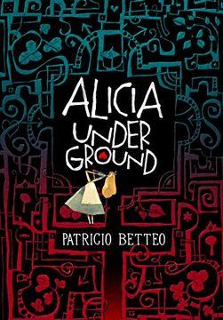 portada Alicia Underground