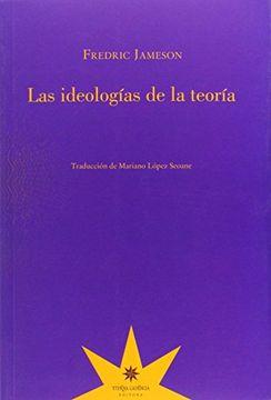 portada Las Ideologías de la Teoría
