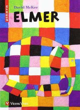 portada Elmer (piñata)