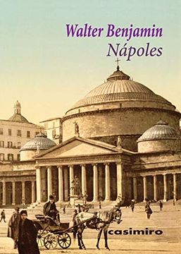 portada Nápoles