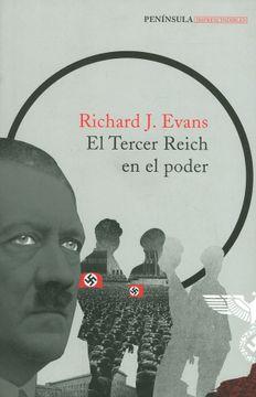 portada El Tercer Reich en el Poder