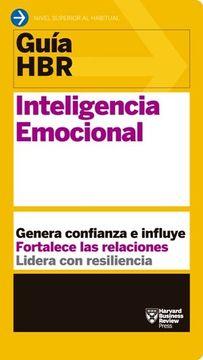 portada Inteligencia Emocional