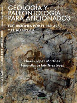 portada Geología y Paleontología Para Aficionados: Excursiones por el Pallars y el alt Urgell