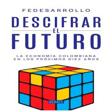 portada Descifrar el Futuro