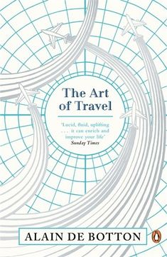 portada The Art of Travel