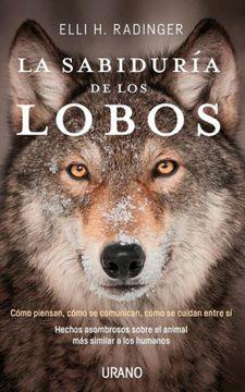 portada La Sabiduría de los Lobos