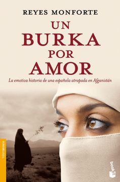 portada Un Burka por Amor