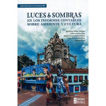 portada Luces & Sombras en los Informes Contables Sobre Ambiente y Cultura