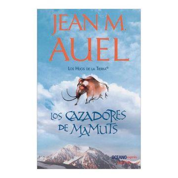 portada Cazadores de Mamuts los Spanish Edition