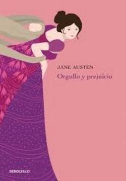 portada ORGULLO Y PREJUICIO (DB)