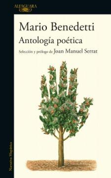 portada Antología Poética