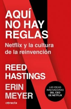 portada AQUÍ NO HAY REGLAS