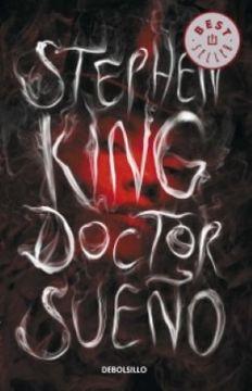 portada Doctor Sueño