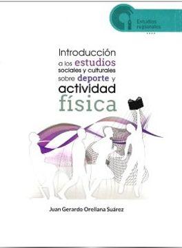 portada Introducción a los Estudios Sociales y Culturales Sobre Deporte y Actividad Física