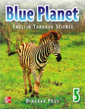 portada Blue Planet 5 Student Book con cd