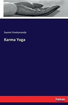 portada Karma Yoga