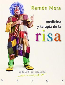 portada Medicina y Terapia de la Risa