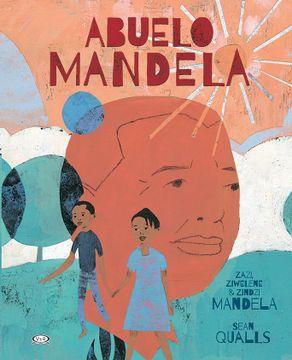 portada Abuelo Mandela