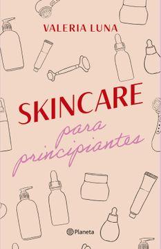 portada Skincare Para Principiantes