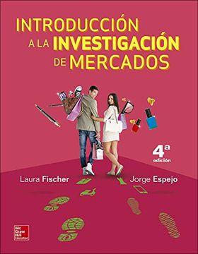 portada Introduccion a la Investigacion de Mercados