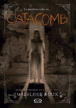 portada Catacomb