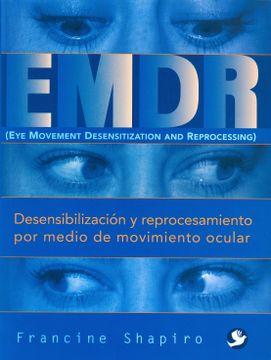 portada Desensibilización y Reprocesamiento por Medio de Movimiento Ocular